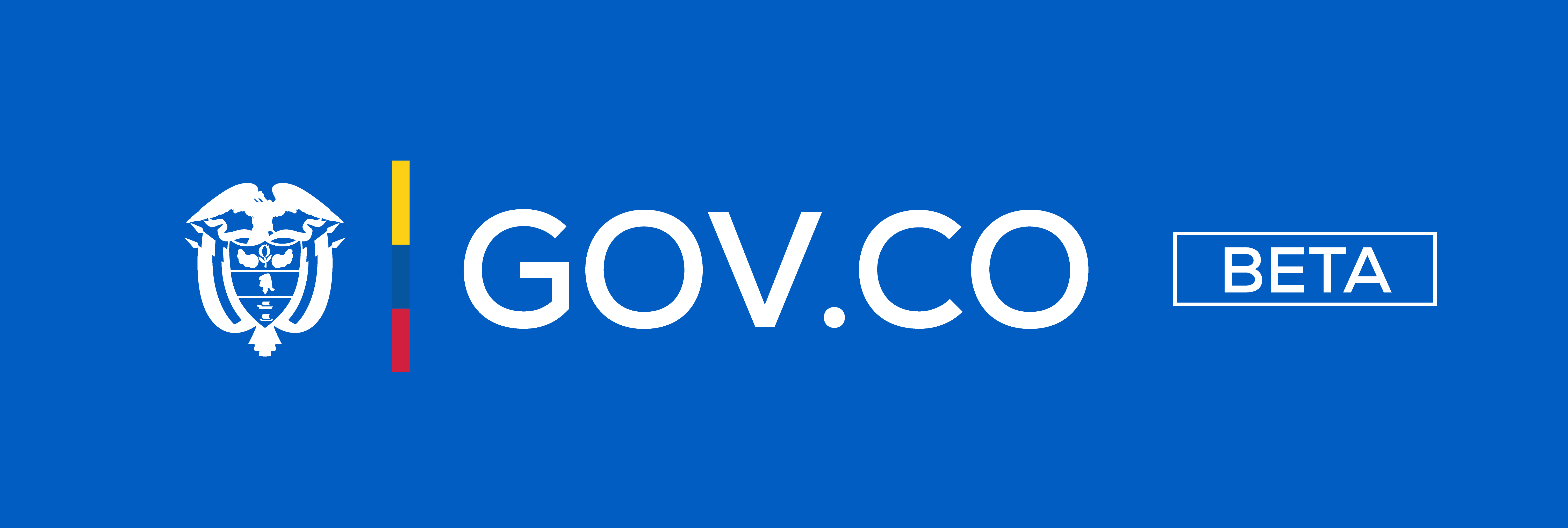GOV.CO Logo GOV.CO Beta